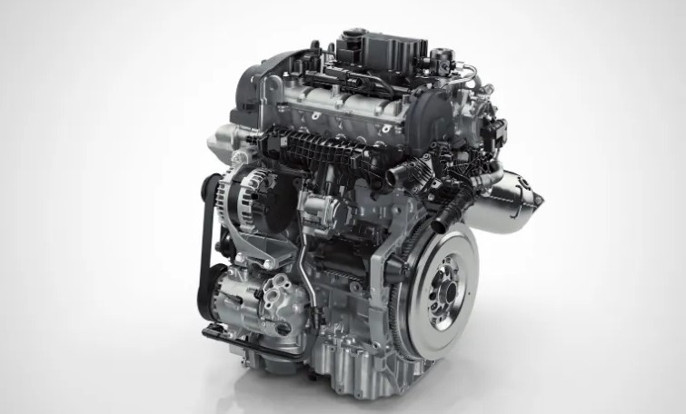 new 2021 volvo xc40 facelift design