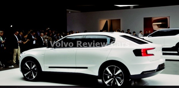 Volvo V40 Release In USA