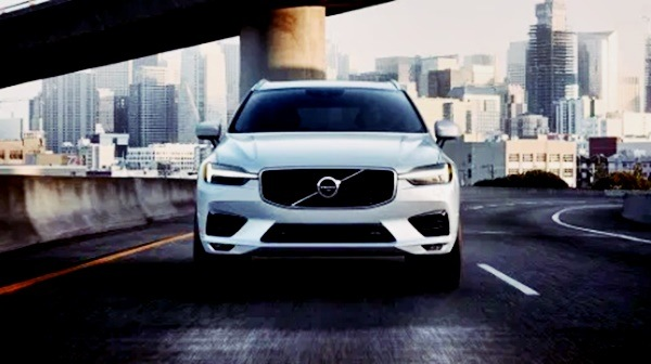 2021 volvo xc60 redesign for sale  volvo review cars