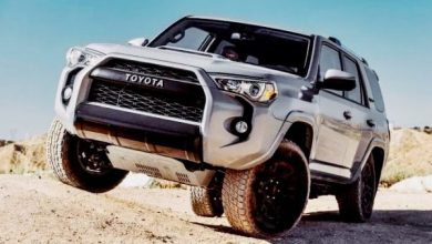 2022 Toyota 4Runner Redesign