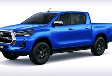 Toyota Hilux 2022 Facelift