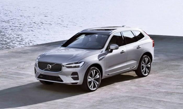 2023 Volvo XC60