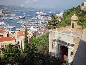 Monaco - Photo: Senem Peace