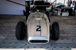 1958 Lister-Jaguar 'Monzanapolis'