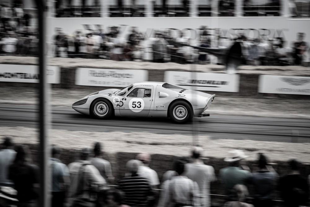 Porsche 904/8