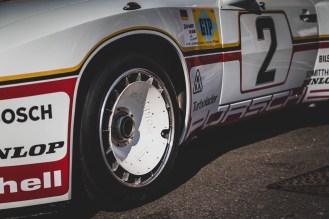 Big brake fin wheel inserts