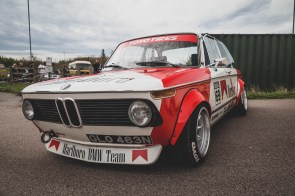 Ex-Paul Knight (@ss9design) BMW 2002, looking a lot different and a whole lot more honest too…