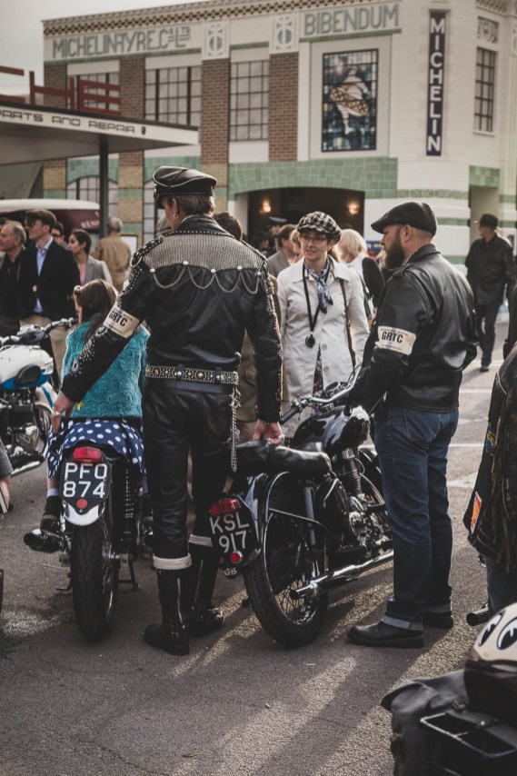 Rockers, Goodwood Revival.