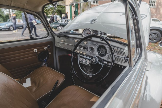 Turbo Bug interior
