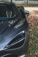 Grey McLaren