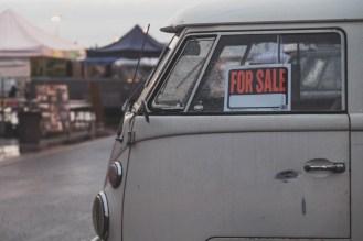 Split bus for sale