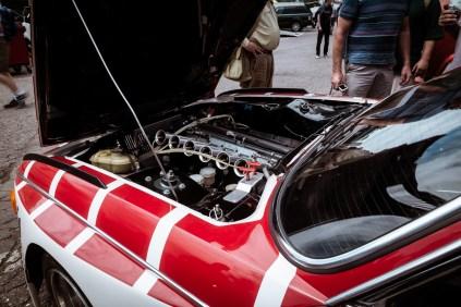3 litre BMW engine