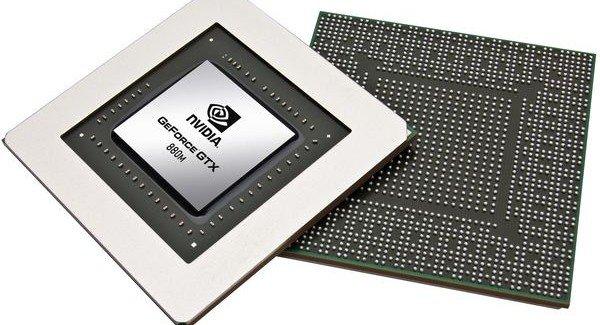 Avec les Geforce 800M, Nvidia nous donne une pincée de Maxwell