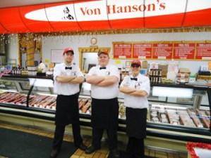 Shakopee, MN Von Hanson's