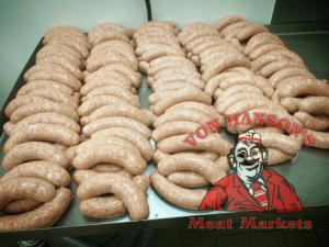 Von Hansons Sausage