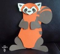 Pabu Papercraft