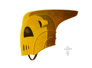 rocketeer vector