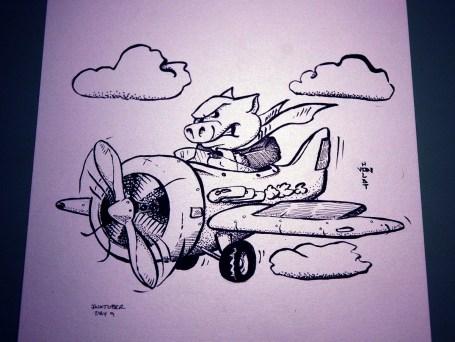 pig pilot
