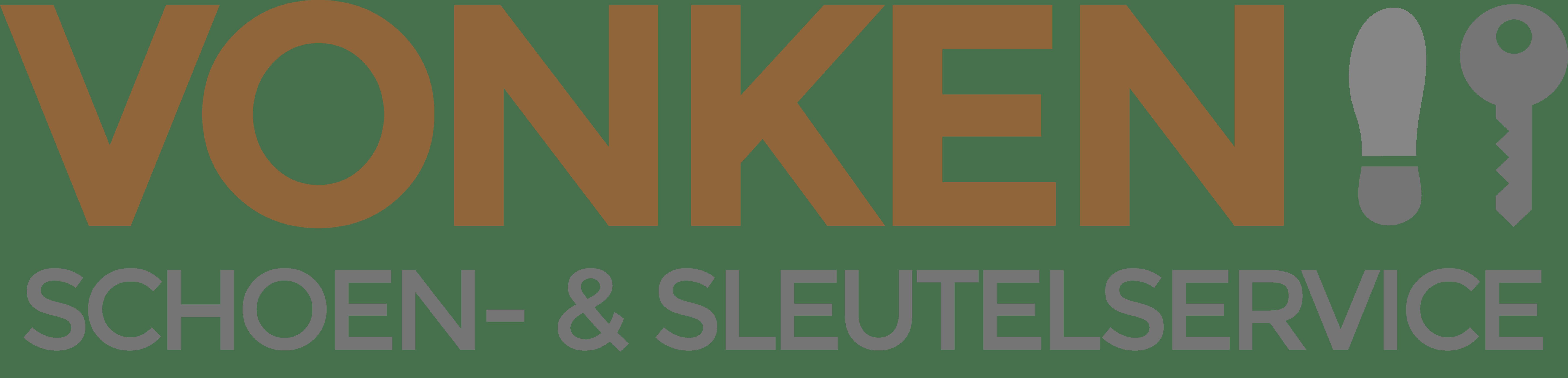Vonken Schoen- & Sleutelservice