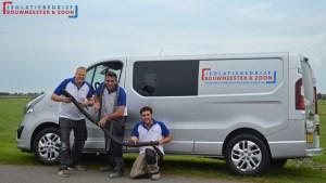 Bedrijfspresentatie Isolatiebedrijf Bouwmeester en Zoon