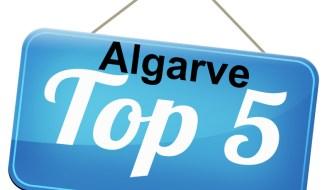Top 5 der schönsten Ausflugsziele an der Algarve