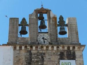Kirchenglocken Faro