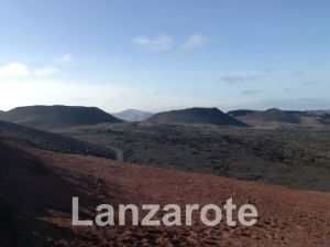Titelbild Lanzarote Lanzarote Video