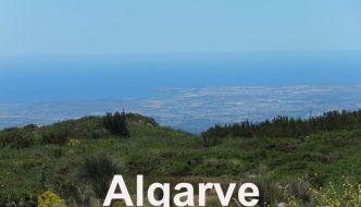 Algarve – ein kleines Video