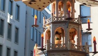 Weihnachtsmarkt in Dresden – Striezelmarkt
