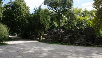 Im Parco Sempione