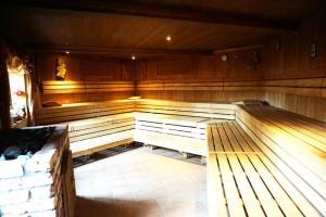 Sauna in Berlin-Brandenburg