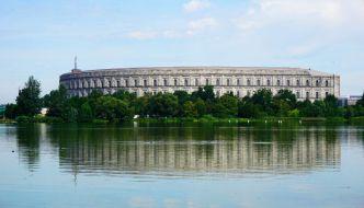 Eine Reise in die Vergangenheit – das ehemalige Reichsparteitagsgelände