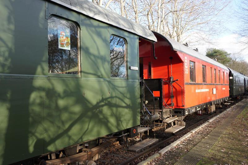 Berliner Eisenbahnfreunde