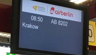 Wir fahren nach Krakau!