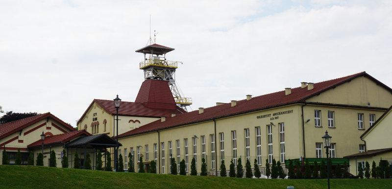 Salzmine Wieliczka