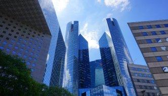 Das moderne Paris – wir bummeln durch La Défense