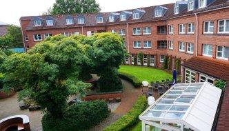 GHOTEL hotel & living in Kiel – hier ist Freundlichkeit Trumpf