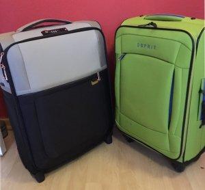 Handgepäck auf Flugreisen