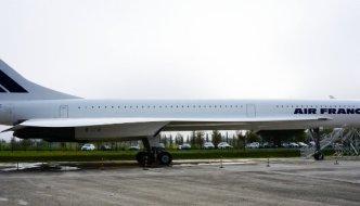 Das aeroscopia in Toulouse – das Airbus Museum