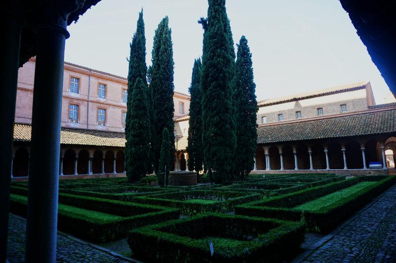 Jakobinerkonvent Toulouse
