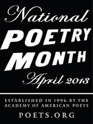AOAP Celebrates National Poetry Month Every April