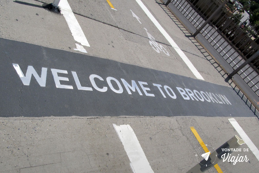 Williamsburg NY - Welcome to Brooklyn