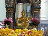 Brahma, deus da criação