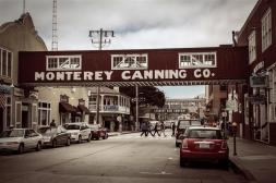 Cannery Row (foto: Marie Berne)