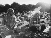 Christiania na década de 70