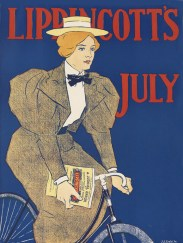Roteiros Literarios - Lippincotts Megazine publicacao de Dorian Gray Sherlock Holmes