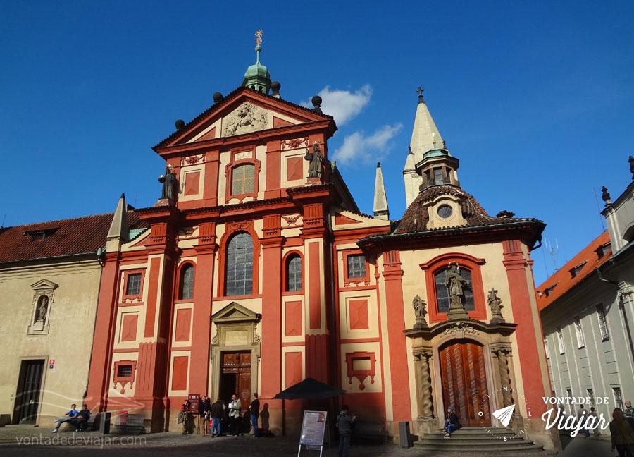 castelo-de-praga-basilica-sao-jorge
