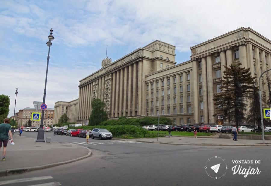 Como chegar em Tsarkoe Selo - Onde pega o onibus para Palacio de Catarina