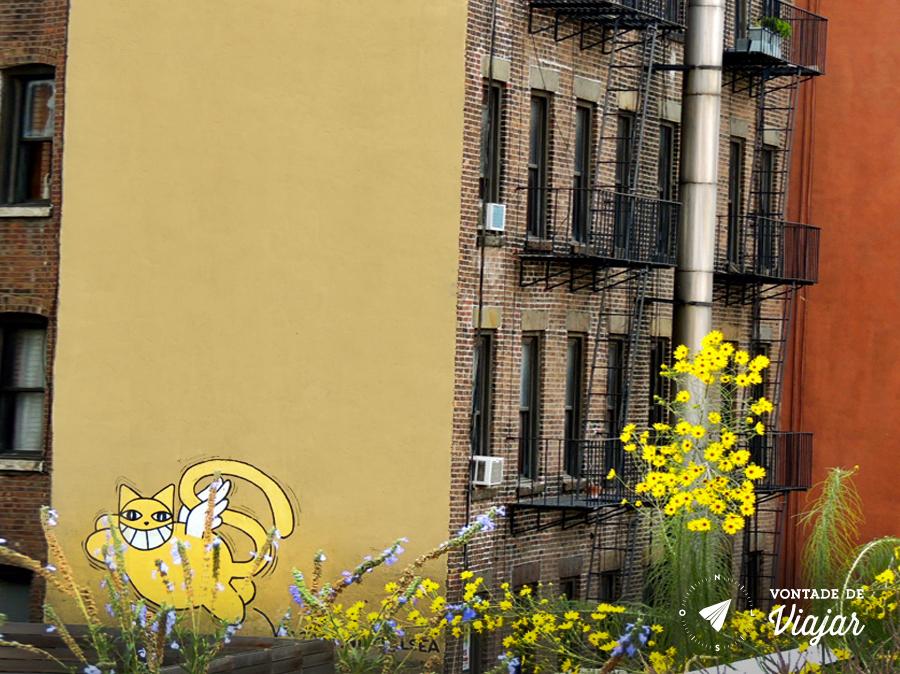 arte-urbana-no-high-line-park-mr-chat