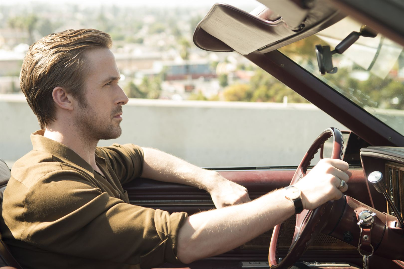 La La Land Los Angeles - Ryan Gosling Los Angeles